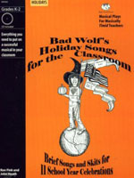 Holiday Songs for the Classroom