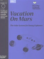 Vacation on Mars