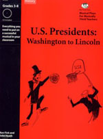 U.S. Presidents: Washington to Lincoln