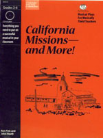 California Missions - And More!